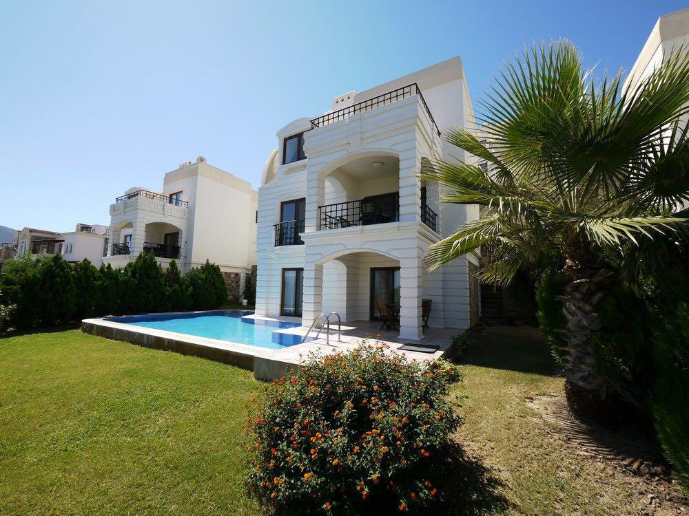 Maison de vacances Ferienvilla mit privatem Pool in Bodrum (2607628), Yalıkavak, , Région Egéenne, Turquie, image 1