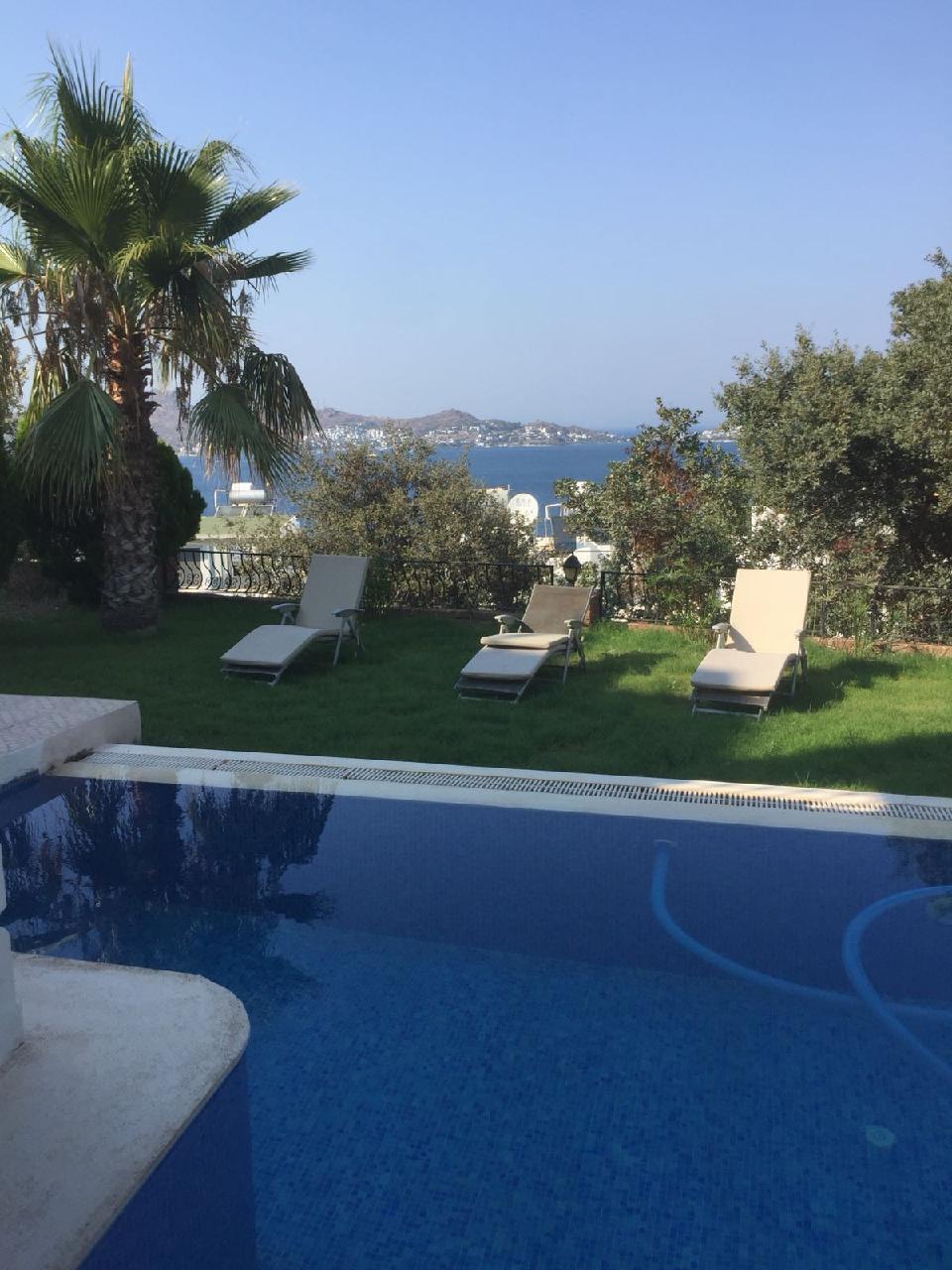 Maison de vacances Ferienvilla mit privatem Pool in Bodrum (2607628), Yalıkavak, , Région Egéenne, Turquie, image 5