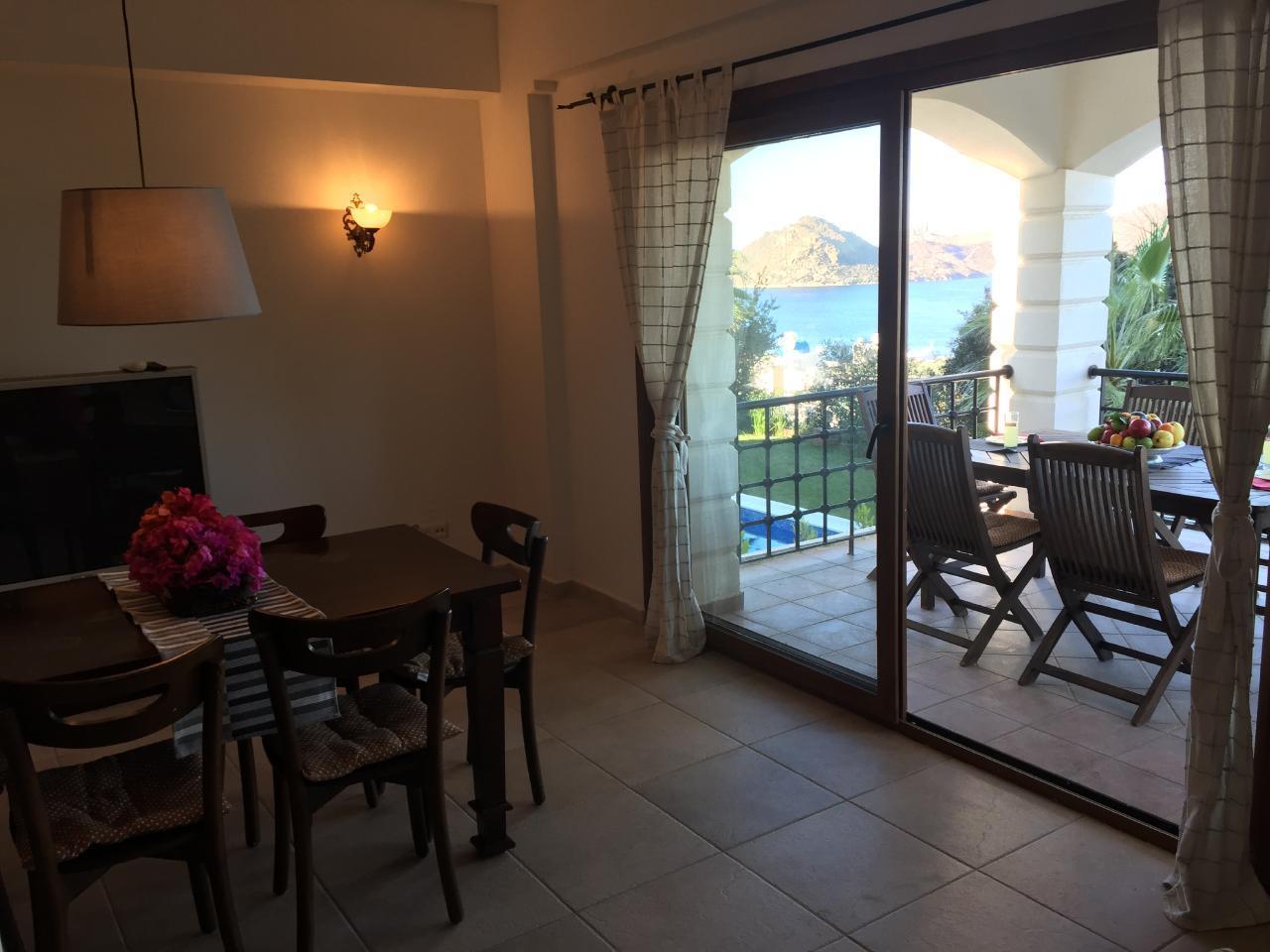 Maison de vacances Ferienvilla mit privatem Pool in Bodrum (2607628), Yalıkavak, , Région Egéenne, Turquie, image 14