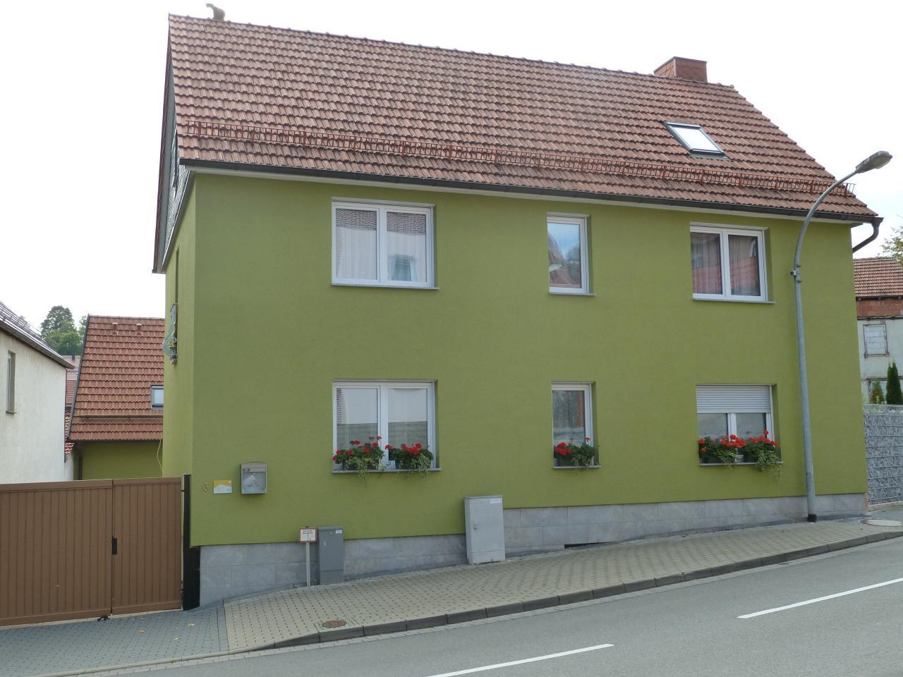 Holiday apartment ****Gästehaus Henning (261748), Heyerode, North-Thuringian Highland, Thuringia, Germany, picture 11