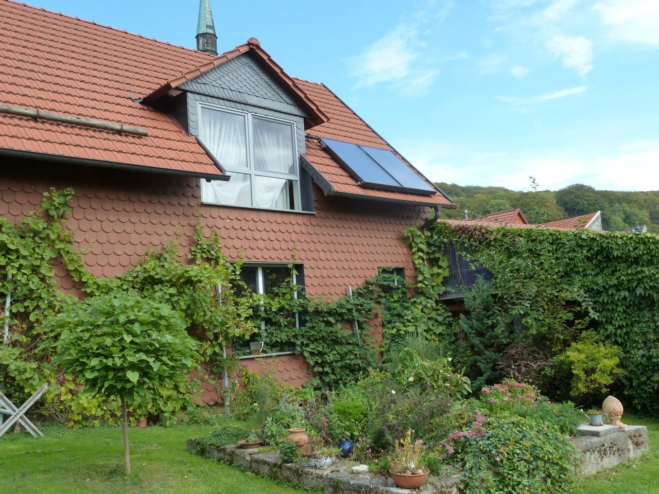 Holiday apartment ****Gästehaus Henning (261748), Heyerode, North-Thuringian Highland, Thuringia, Germany, picture 14