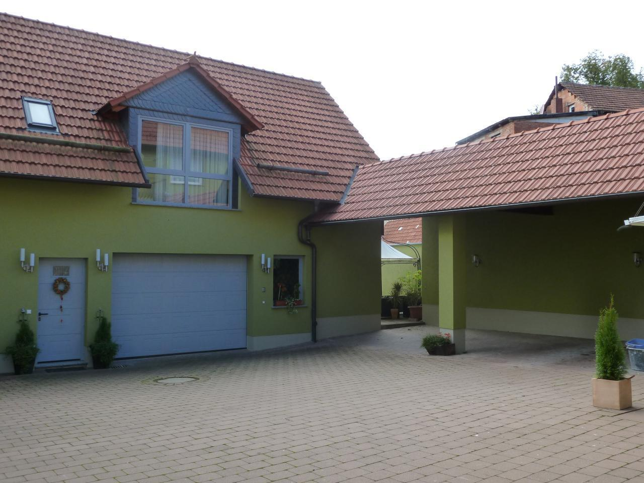 Holiday apartment ****Gästehaus Henning (261748), Heyerode, North-Thuringian Highland, Thuringia, Germany, picture 17