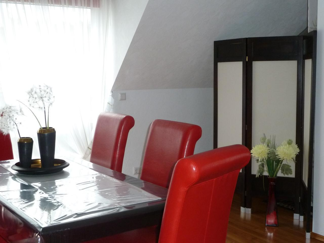 Holiday apartment ****Gästehaus Henning (261748), Heyerode, North-Thuringian Highland, Thuringia, Germany, picture 4