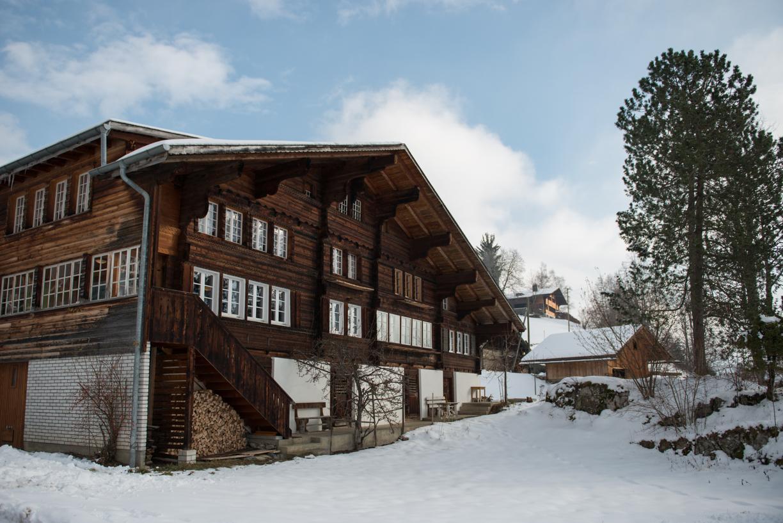 Ferienwohnung Hasliberg Goldern - traditionell und modern (2611870), Hasliberg Goldern, Meiringen - Hasliberg, Berner Oberland, Schweiz, Bild 9