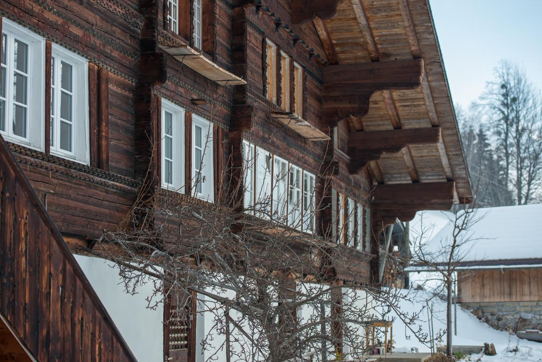 Ferienwohnung Hasliberg Goldern - traditionell und modern (2611870), Goldern, Meiringen - Hasliberg, Berner Oberland, Schweiz, Bild 1
