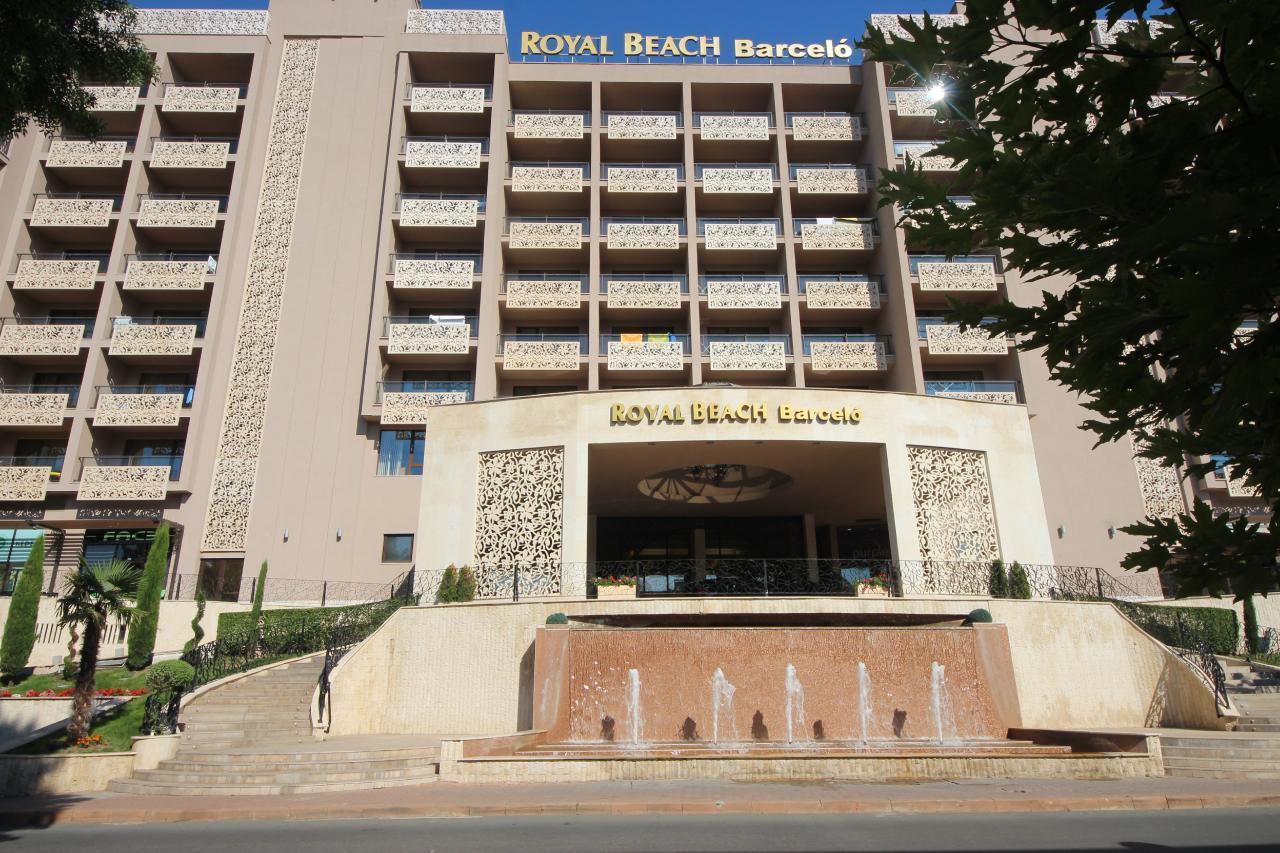 2 Zimmer Royal Beach Barcello für 4 Personen
