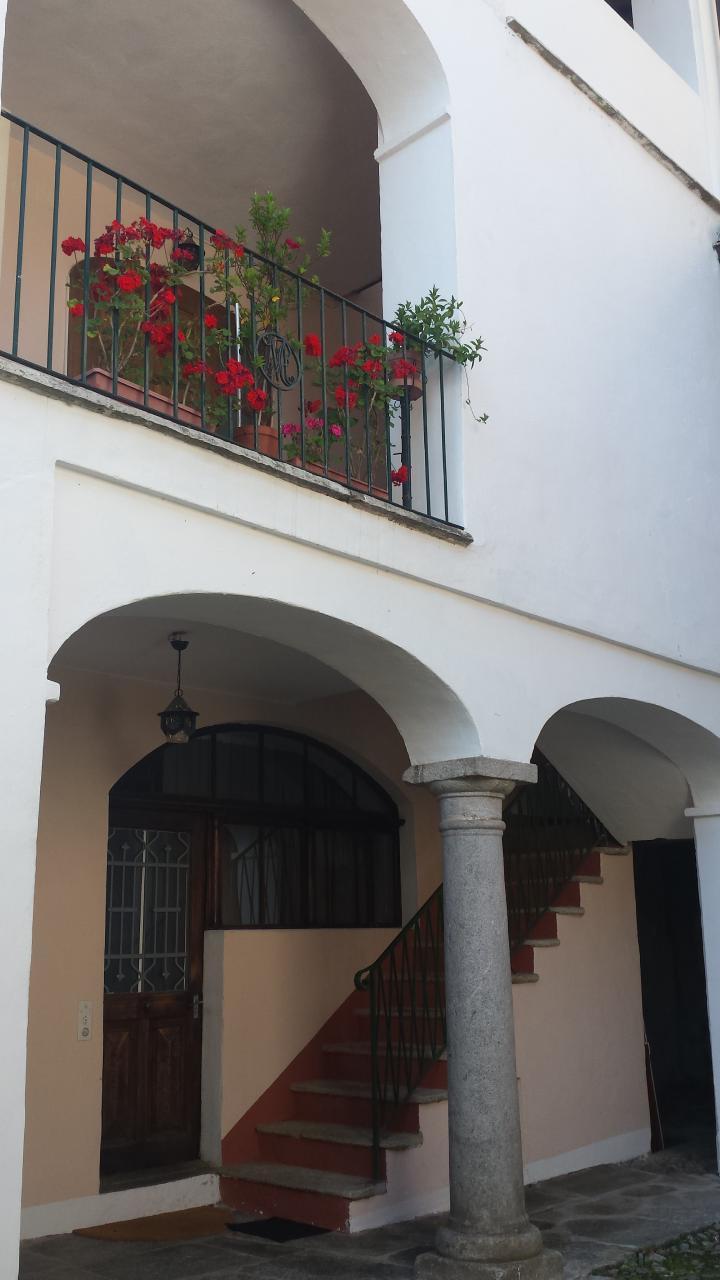 Appartement de vacances Grosszügige Wohnung im historischen Tessinerhaus (2617724), Sessa, Lac de Lugano (CH), Tessin, Suisse, image 10