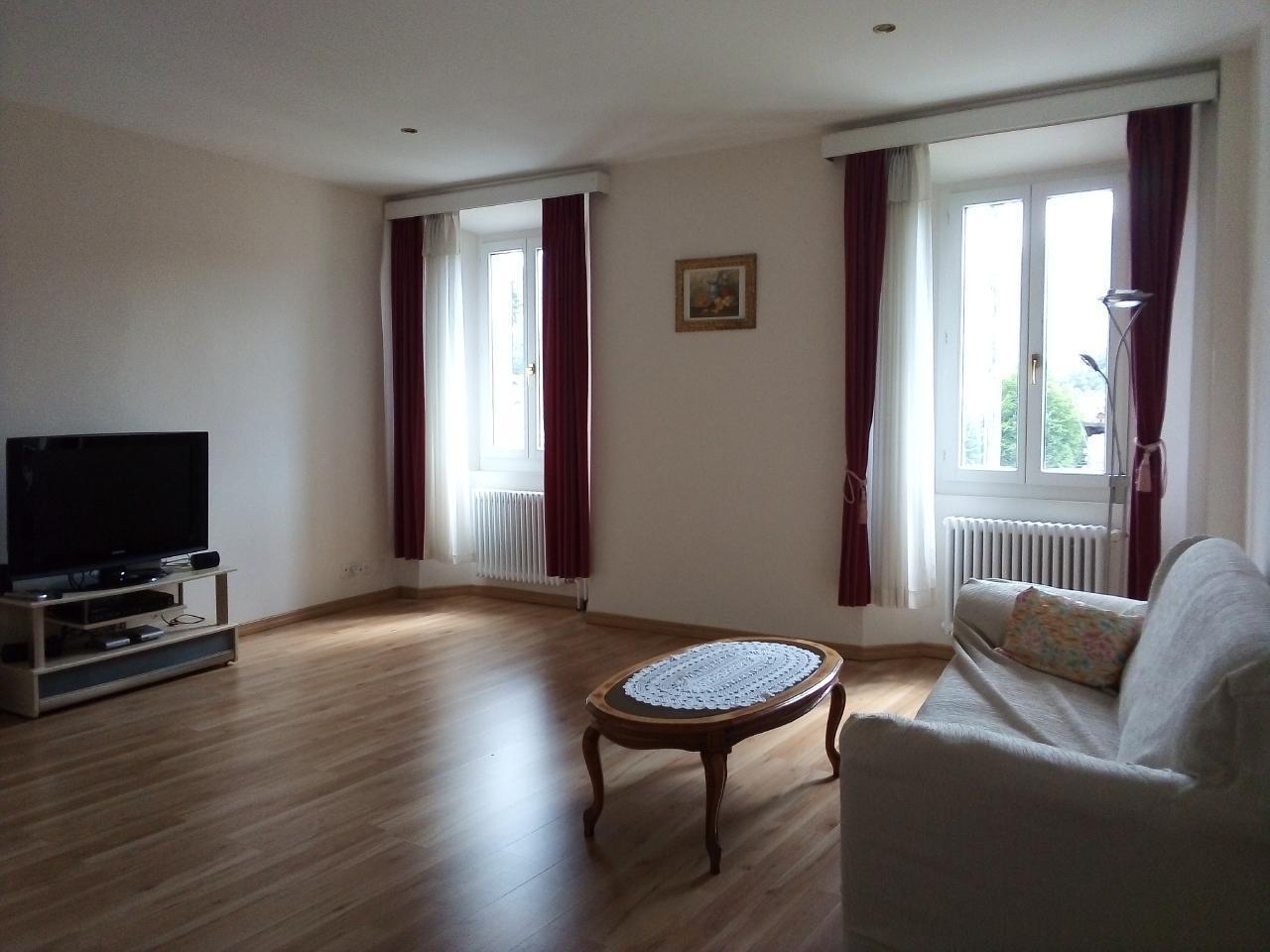 Appartement de vacances Grosszügige Wohnung im historischen Tessinerhaus (2617724), Sessa, Lac de Lugano (CH), Tessin, Suisse, image 1