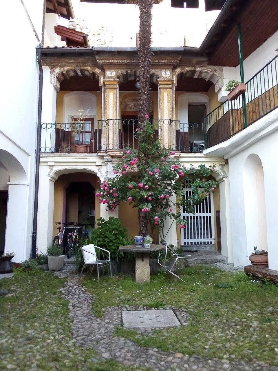 Appartement de vacances Grosszügige Wohnung im historischen Tessinerhaus (2617724), Sessa, Lac de Lugano (CH), Tessin, Suisse, image 9