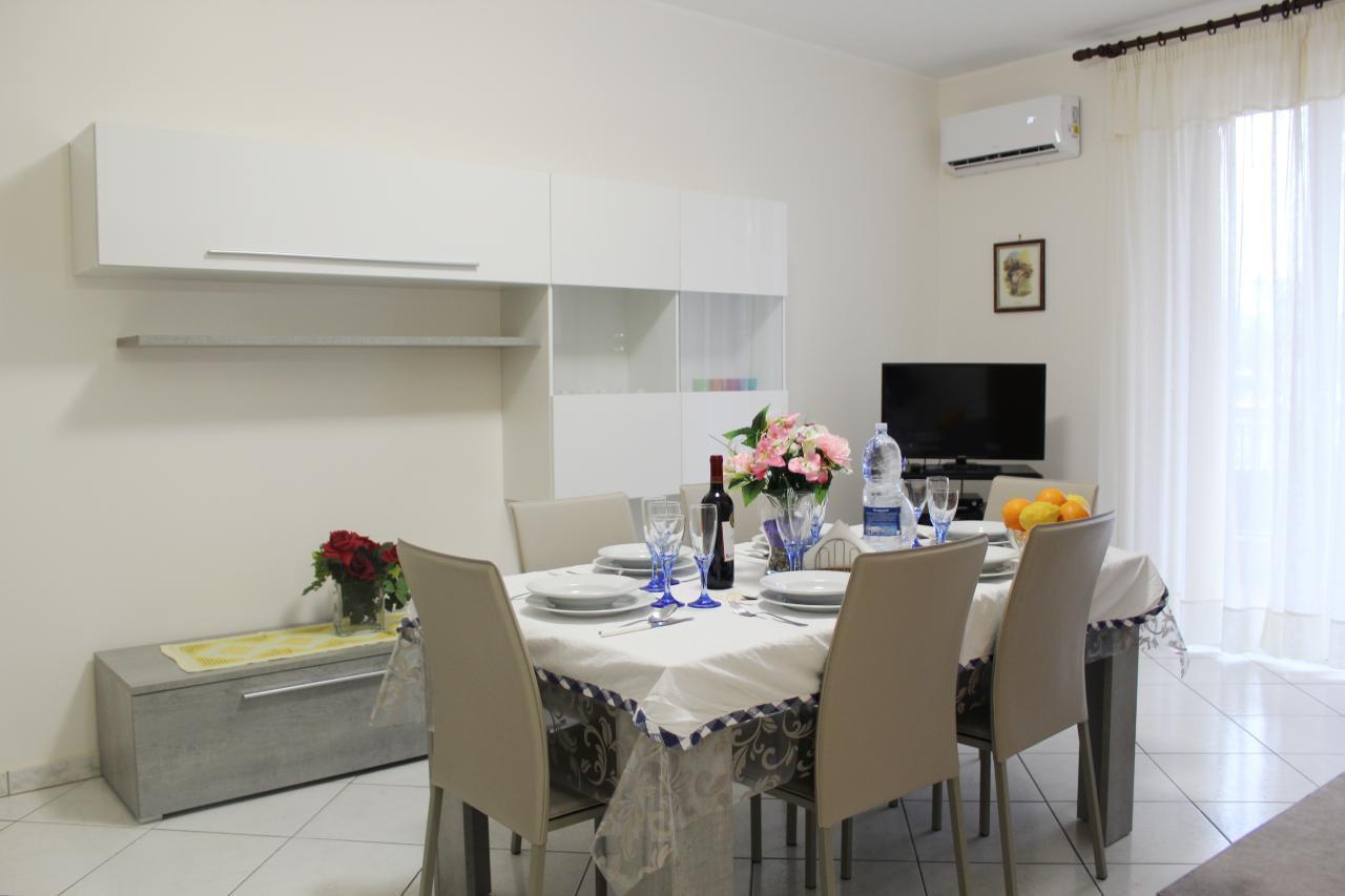 Appartement de vacances MARE - ETNA - TAORMINA (2618228), Mascali, Catania, Sicile, Italie, image 17