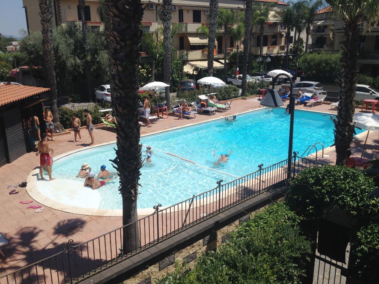 Appartement de vacances MARE - ETNA - TAORMINA (2618228), Mascali, Catania, Sicile, Italie, image 1
