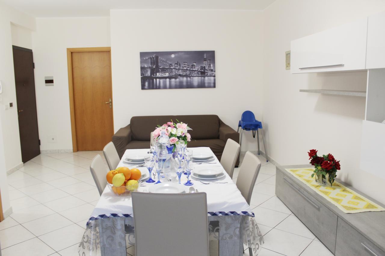 Appartement de vacances MARE - ETNA - TAORMINA (2618228), Mascali, Catania, Sicile, Italie, image 16