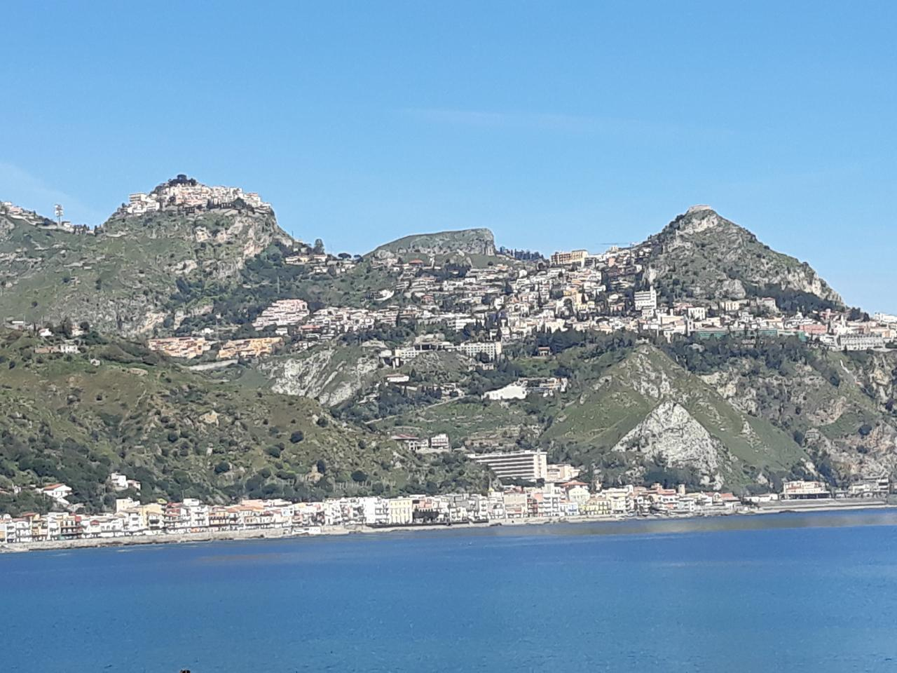 Appartement de vacances MARE - ETNA - TAORMINA (2618228), Mascali, Catania, Sicile, Italie, image 31