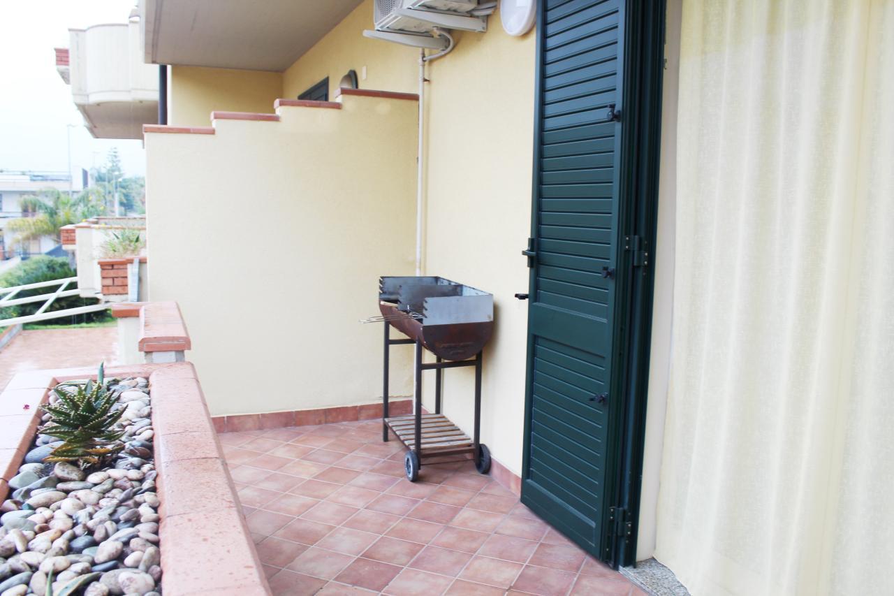 Appartement de vacances MARE - ETNA - TAORMINA (2618228), Mascali, Catania, Sicile, Italie, image 21