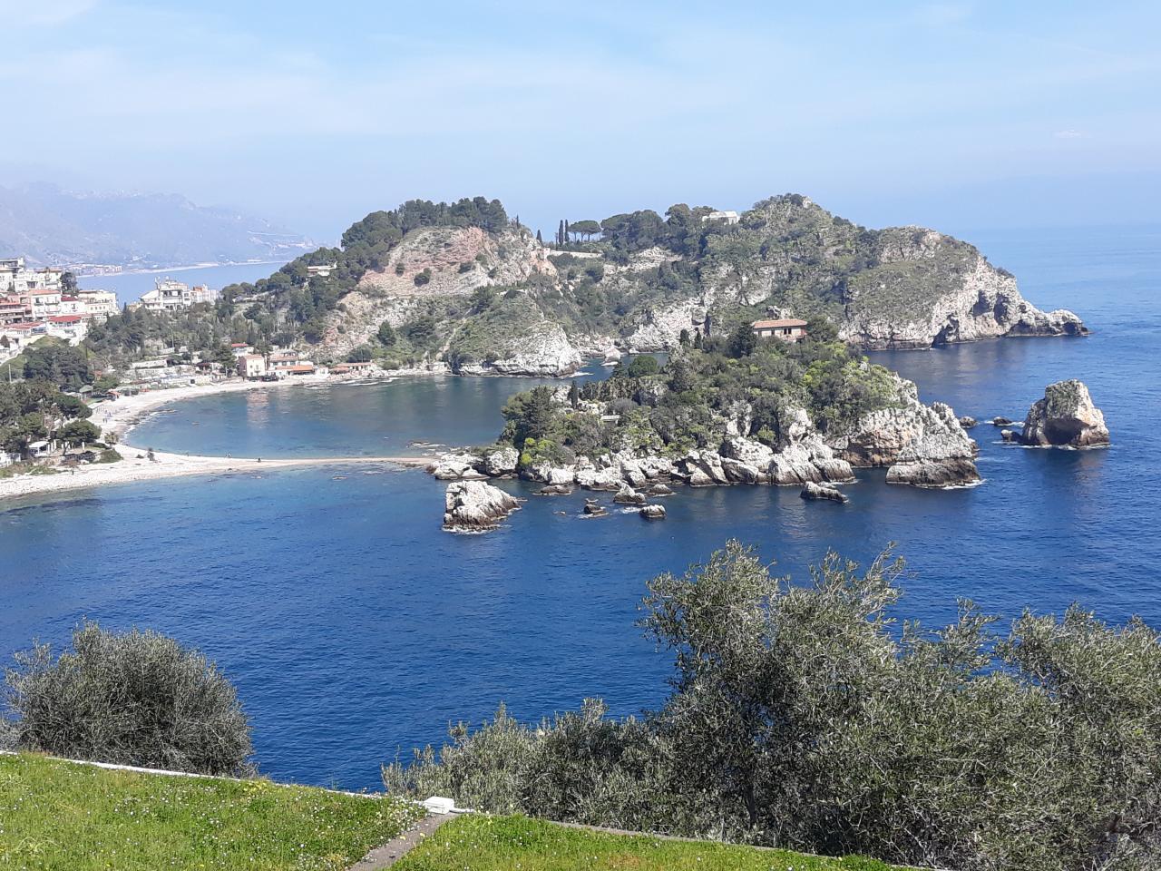 Appartement de vacances MARE - ETNA - TAORMINA (2618228), Mascali, Catania, Sicile, Italie, image 33