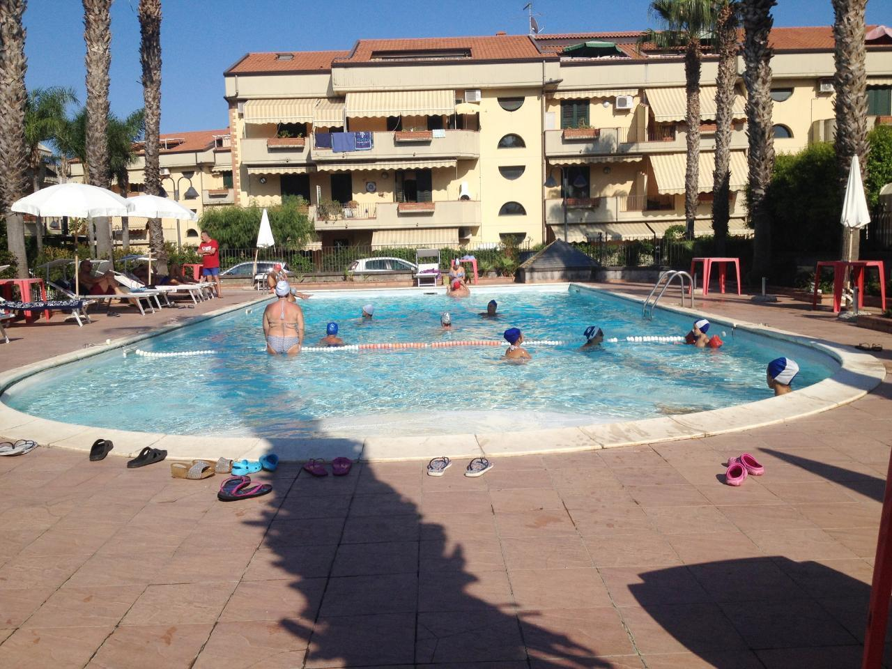 Appartement de vacances MARE - ETNA - TAORMINA (2618228), Mascali, Catania, Sicile, Italie, image 2