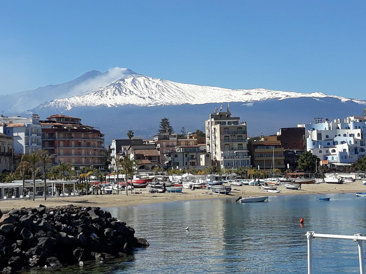 Appartement de vacances MARE - ETNA - TAORMINA (2618228), Mascali, Catania, Sicile, Italie, image 32