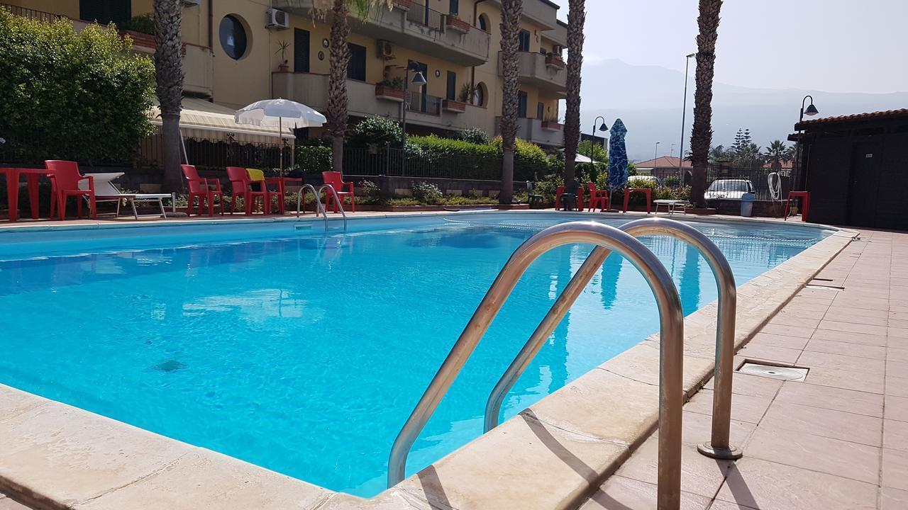 Appartement de vacances MARE - ETNA - TAORMINA (2618228), Mascali, Catania, Sicile, Italie, image 4