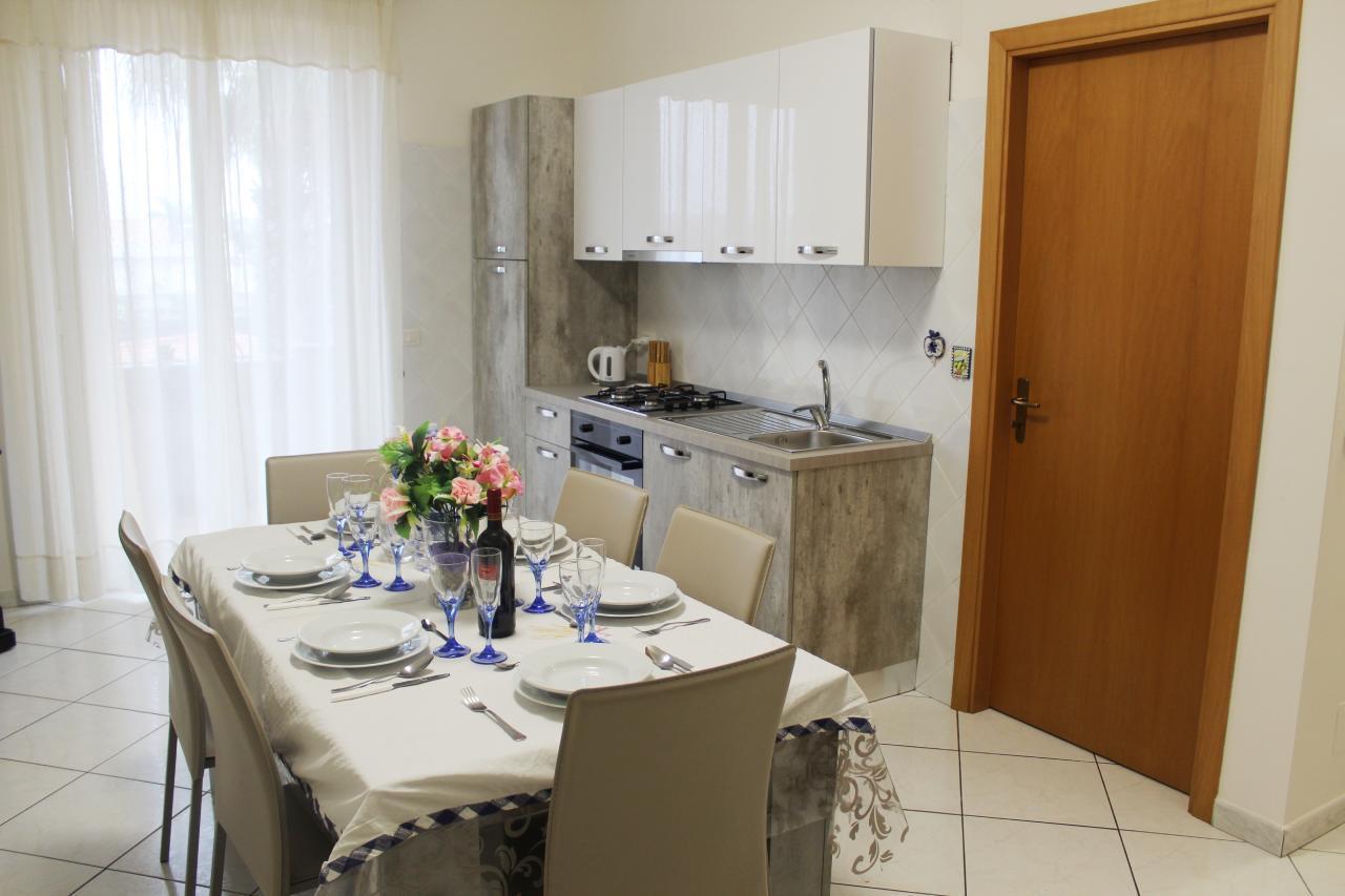 Appartement de vacances MARE - ETNA - TAORMINA (2618228), Mascali, Catania, Sicile, Italie, image 18