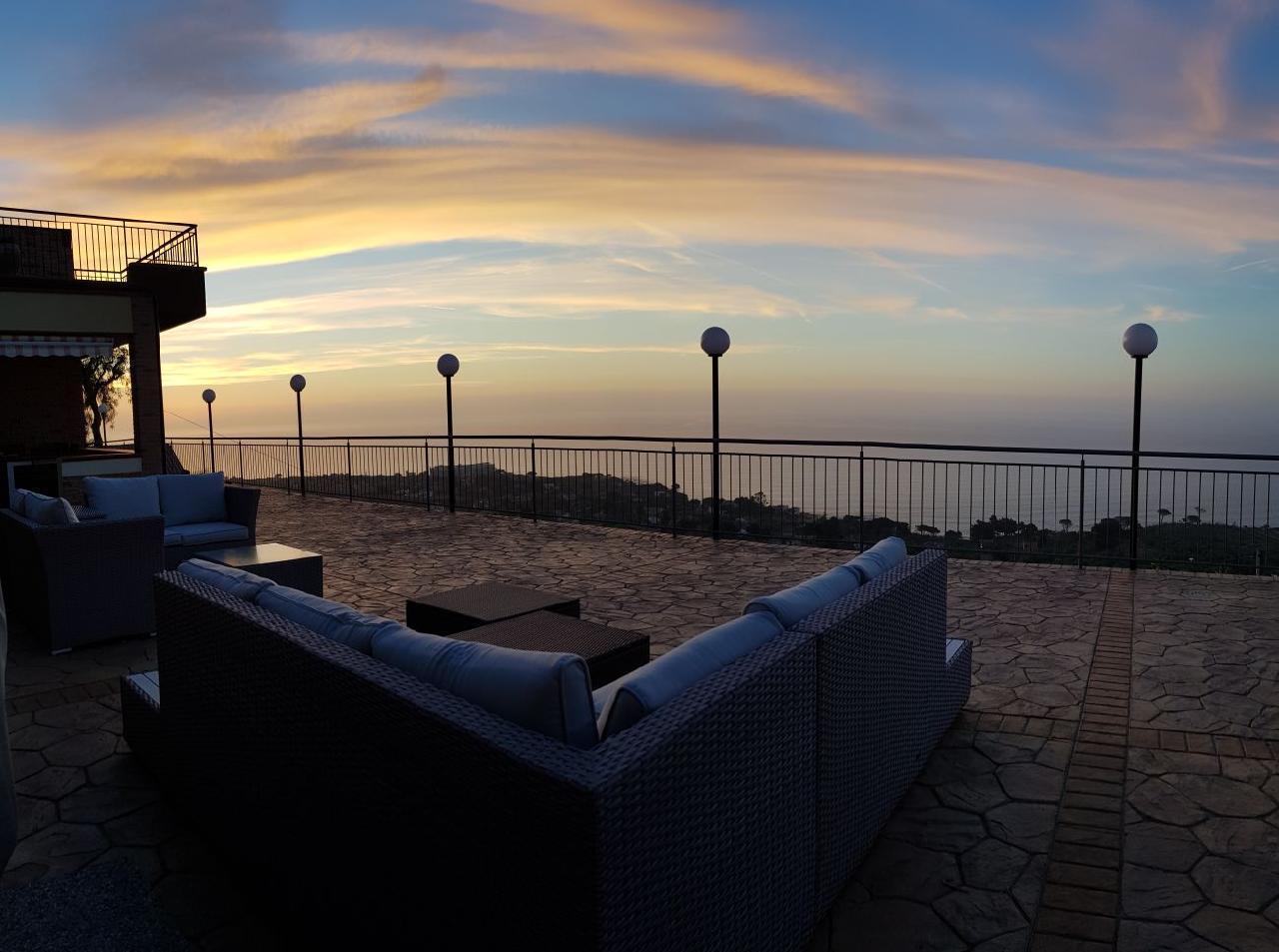 Maison de vacances Villa Le Terrazze Cefalù - Wunderschönes Haus mit Meersicht/Last-Minute Rabatt -30% (2620633), Cefalù, Palermo, Sicile, Italie, image 8