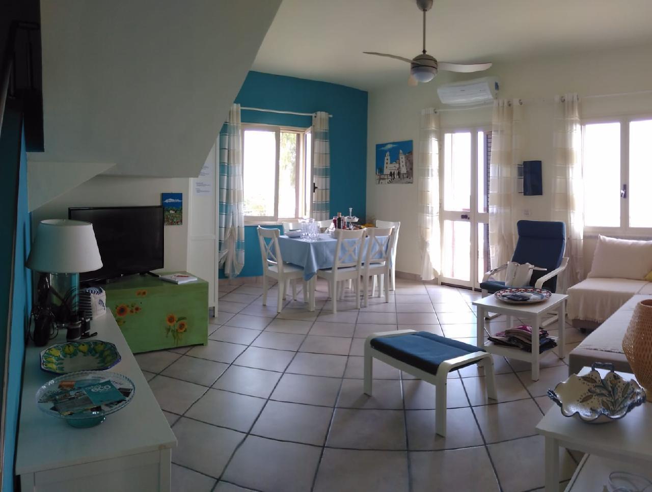 Maison de vacances Villa Le Terrazze Cefalù - Wunderschönes Haus mit Meersicht/Last-Minute Rabatt -30% (2620633), Cefalù, Palermo, Sicile, Italie, image 17