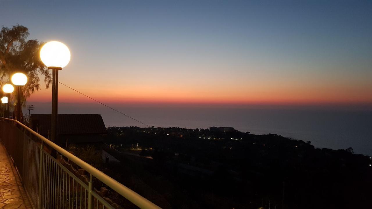 Maison de vacances Villa Le Terrazze Cefalù - Wunderschönes Haus mit Meersicht/Last-Minute Rabatt -30% (2620633), Cefalù, Palermo, Sicile, Italie, image 12