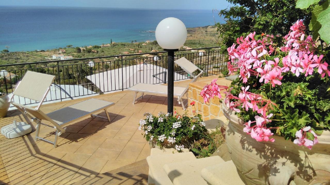 Maison de vacances Villa Le Terrazze Cefalù - Wunderschönes Haus mit Meersicht/Last-Minute Rabatt -30% (2620633), Cefalù, Palermo, Sicile, Italie, image 6
