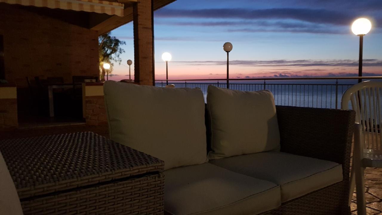 Maison de vacances Villa Le Terrazze Cefalù - Wunderschönes Haus mit Meersicht/Last-Minute Rabatt -30% (2620633), Cefalù, Palermo, Sicile, Italie, image 7
