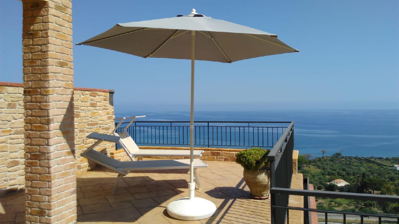 Maison de vacances Villa Le Terrazze Cefalù - Wunderschönes Haus mit Meersicht/Last-Minute Rabatt -30% (2620633), Cefalù, Palermo, Sicile, Italie, image 5