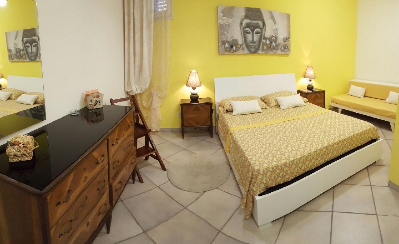 Maison de vacances Villa Le Terrazze Cefalù - Wunderschönes Haus mit Meersicht/Last-Minute Rabatt -30% (2620633), Cefalù, Palermo, Sicile, Italie, image 14