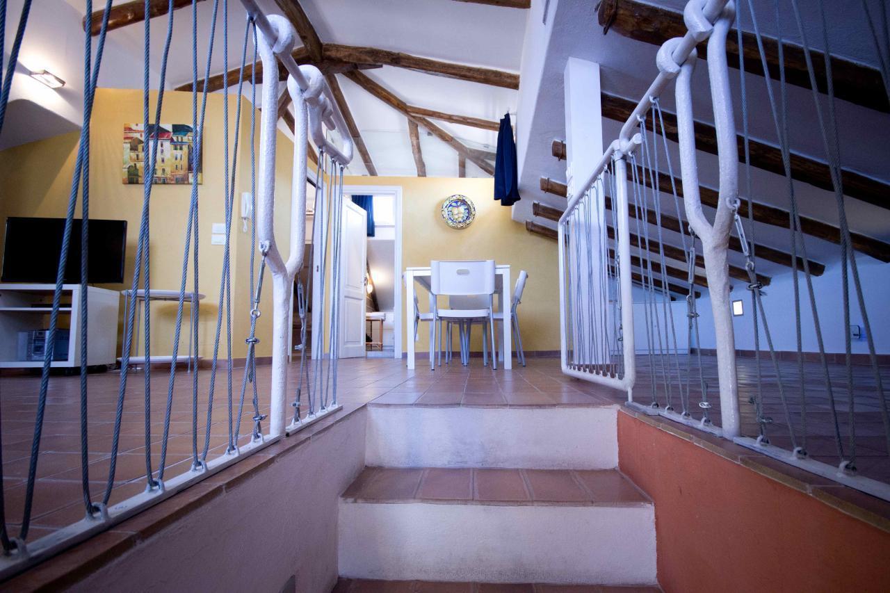 Ferienwohnung Girasole (2623800), Tropea, Vibo Valentia, Kalabrien, Italien, Bild 8