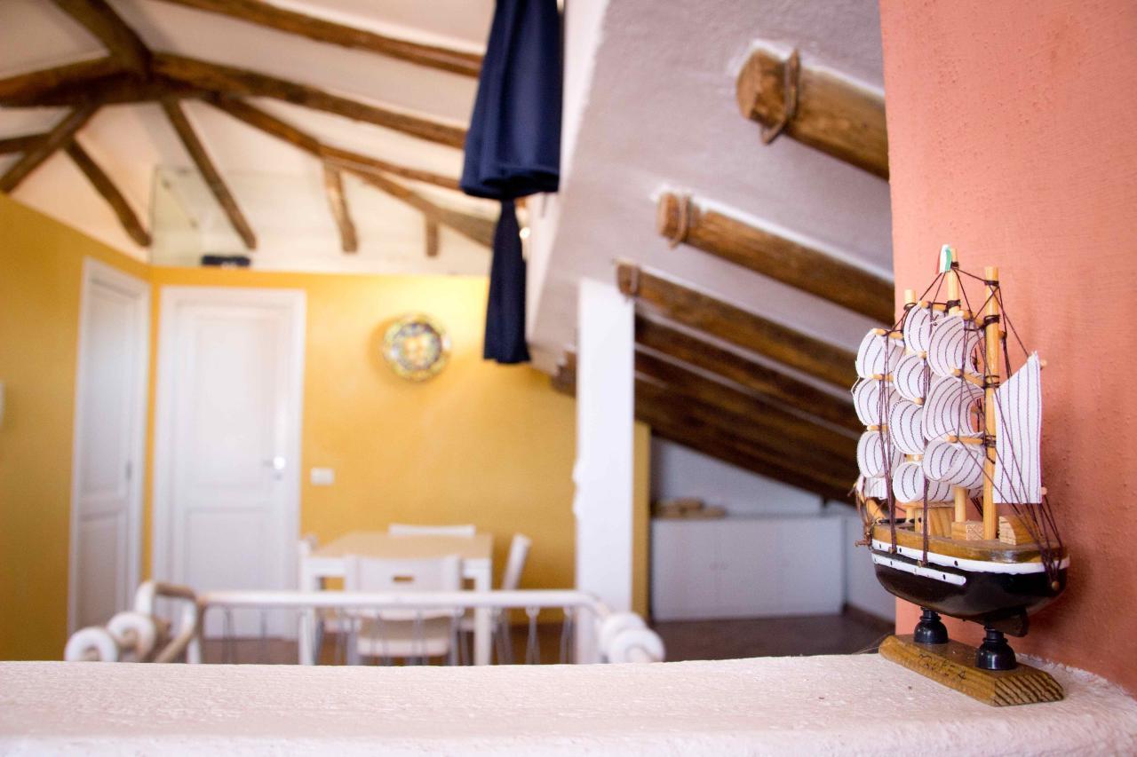 Ferienwohnung Girasole (2623800), Tropea, Vibo Valentia, Kalabrien, Italien, Bild 6