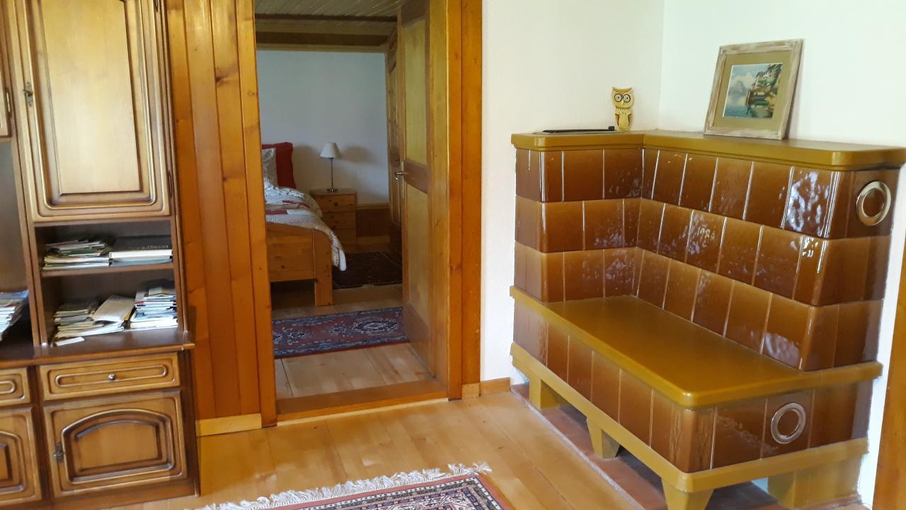 Maison de vacances Chalethälfte Swissstyle (2626681), Sangernboden, Lac de Thoune - Lac de Brienz, Oberland bernois, Suisse, image 8
