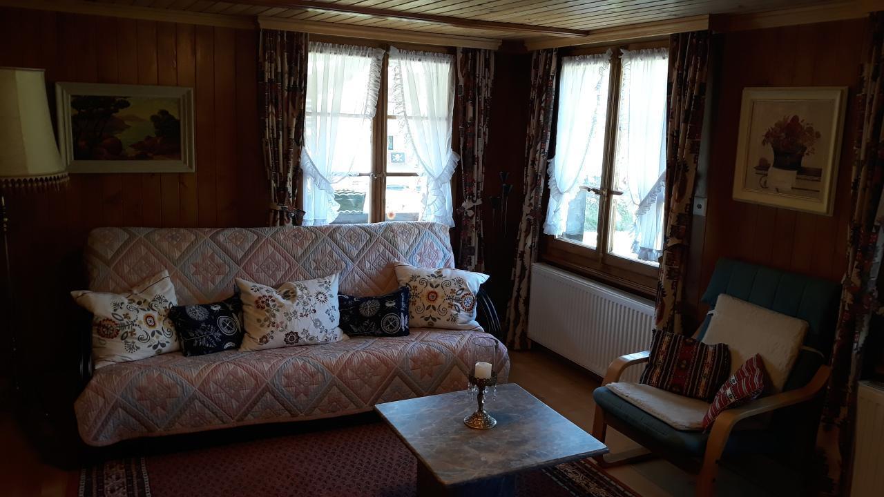 Maison de vacances Chalethälfte Swissstyle (2626681), Sangernboden, Lac de Thoune - Lac de Brienz, Oberland bernois, Suisse, image 7