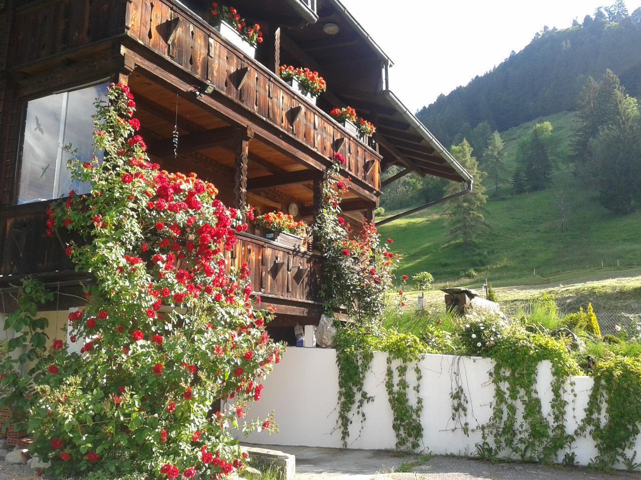 Maison de vacances Chalethälfte Swissstyle (2626681), Sangernboden, Lac de Thoune - Lac de Brienz, Oberland bernois, Suisse, image 1
