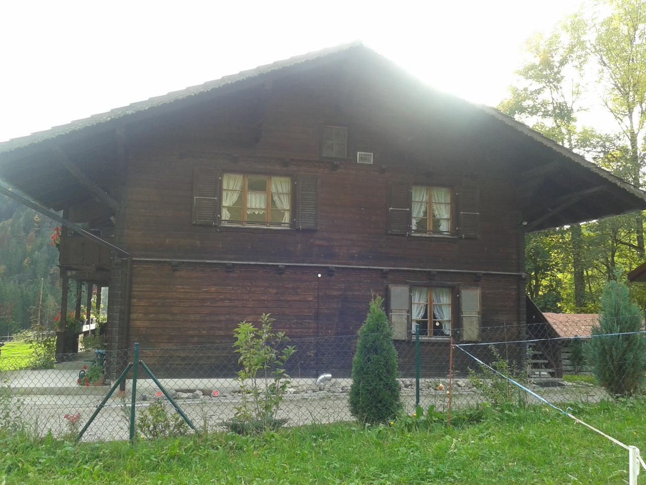Maison de vacances Chalethälfte Gantrisch Ochsenblick (2626681), Sangernboden, Lac de Thoune - Lac de Brienz, Oberland bernois, Suisse, image 17