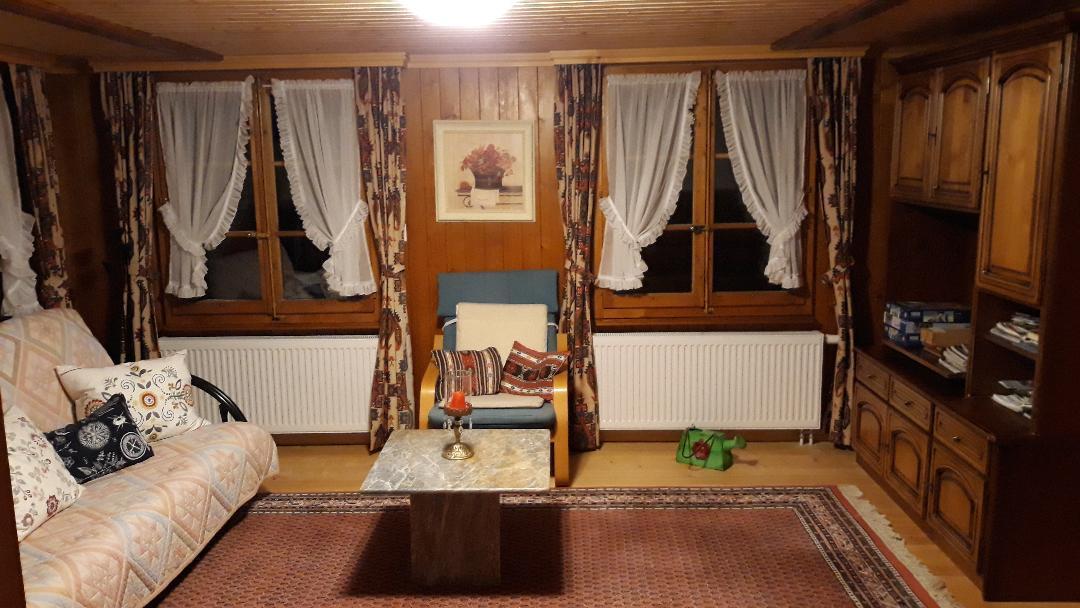 Maison de vacances Chalethälfte Gantrisch Ochsenblick (2626681), Sangernboden, Lac de Thoune - Lac de Brienz, Oberland bernois, Suisse, image 18