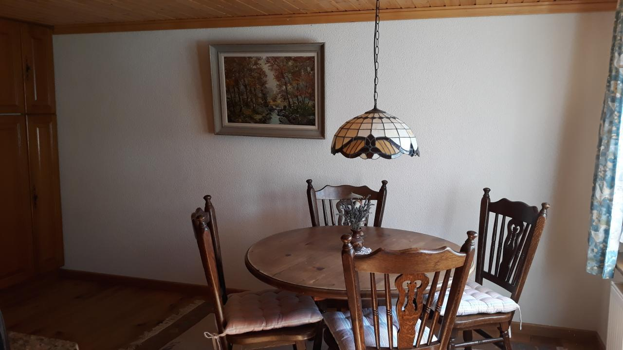 Maison de vacances Chalethälfte Gantrisch Ochsenblick (2626681), Sangernboden, Lac de Thoune - Lac de Brienz, Oberland bernois, Suisse, image 9