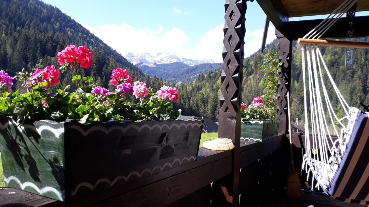 Maison de vacances Chalethälfte Gantrisch Ochsenblick (2626681), Sangernboden, Lac de Thoune - Lac de Brienz, Oberland bernois, Suisse, image 2