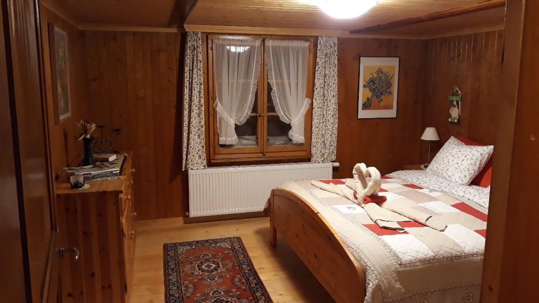 Maison de vacances Chalethälfte Gantrisch Ochsenblick (2626681), Sangernboden, Lac de Thoune - Lac de Brienz, Oberland bernois, Suisse, image 19
