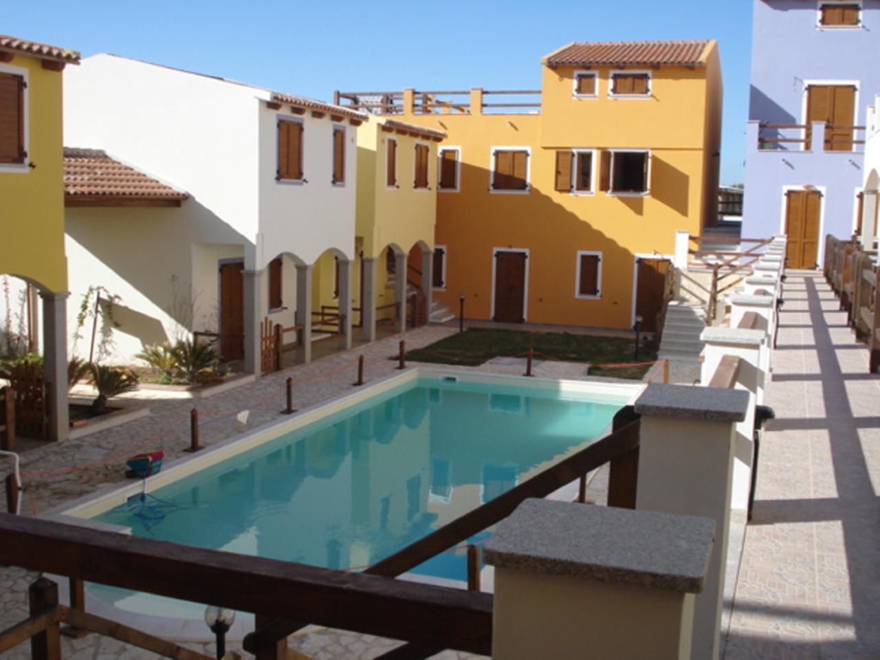 Ferienwohnung Residence Li Duni con piscina (2626686), Viddalba, Sassari, Sardinien, Italien, Bild 3