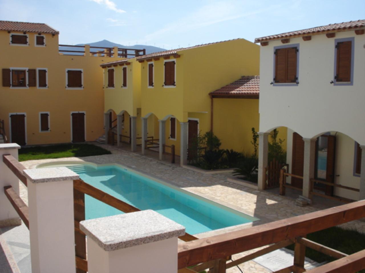 Ferienwohnung Residence Li Duni con piscina (2626686), Viddalba, Sassari, Sardinien, Italien, Bild 2