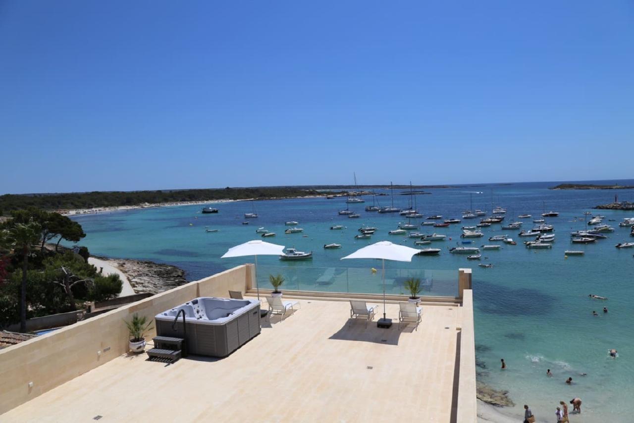 Suite Parque Playita Luxusapartment direkter Strandzugang eigener Aufzug und Parkplatz ohne Nebenkosten 3P
