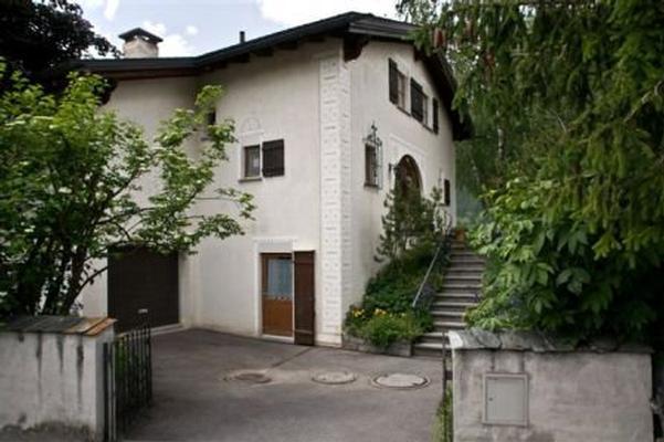 Ferienwohnung Chasa Quirin (263180), Zernez, Oberengadin - St. Moritz, Graubünden, Schweiz, Bild 1