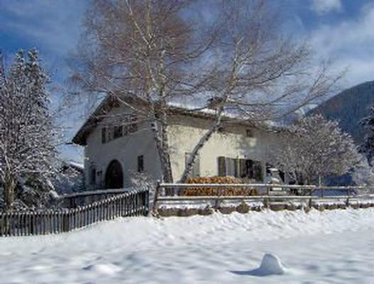 Ferienwohnung Chasa Quirin (263180), Zernez, Oberengadin - St. Moritz, Graubünden, Schweiz, Bild 9