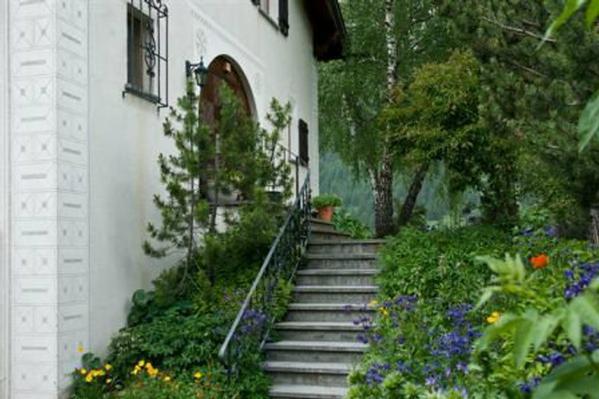 Ferienwohnung Chasa Quirin (263180), Zernez, Oberengadin - St. Moritz, Graubünden, Schweiz, Bild 10