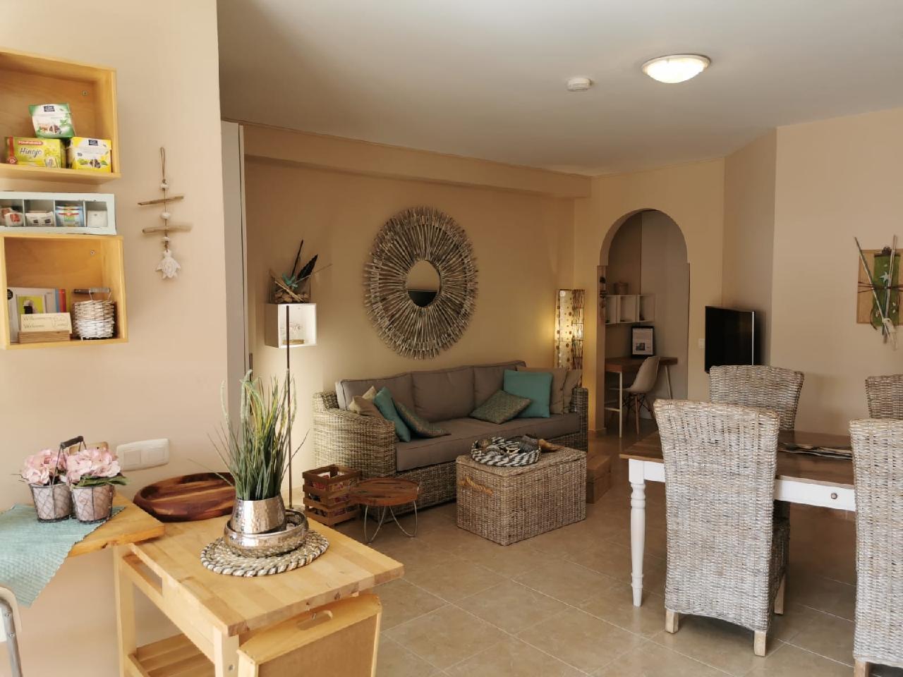 Ferienwohnung 114 m²  - 1A Meerblick  -  Strandnah  -  Familienfreundlich  -  Top Lage (2633968), Costa Calma, Fuerteventura, Kanarische Inseln, Spanien, Bild 7