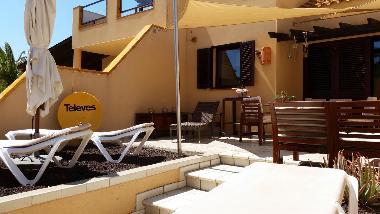 Ferienwohnung 114 m²  - 1A Meerblick  -  Strandnah  -  Familienfreundlich  -  Top Lage (2633968), Costa Calma, Fuerteventura, Kanarische Inseln, Spanien, Bild 26