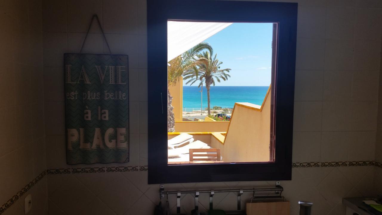 Ferienwohnung 114 m²  - 1A Meerblick  -  Strandnah  -  Familienfreundlich  -  Top Lage (2633968), Costa Calma, Fuerteventura, Kanarische Inseln, Spanien, Bild 2