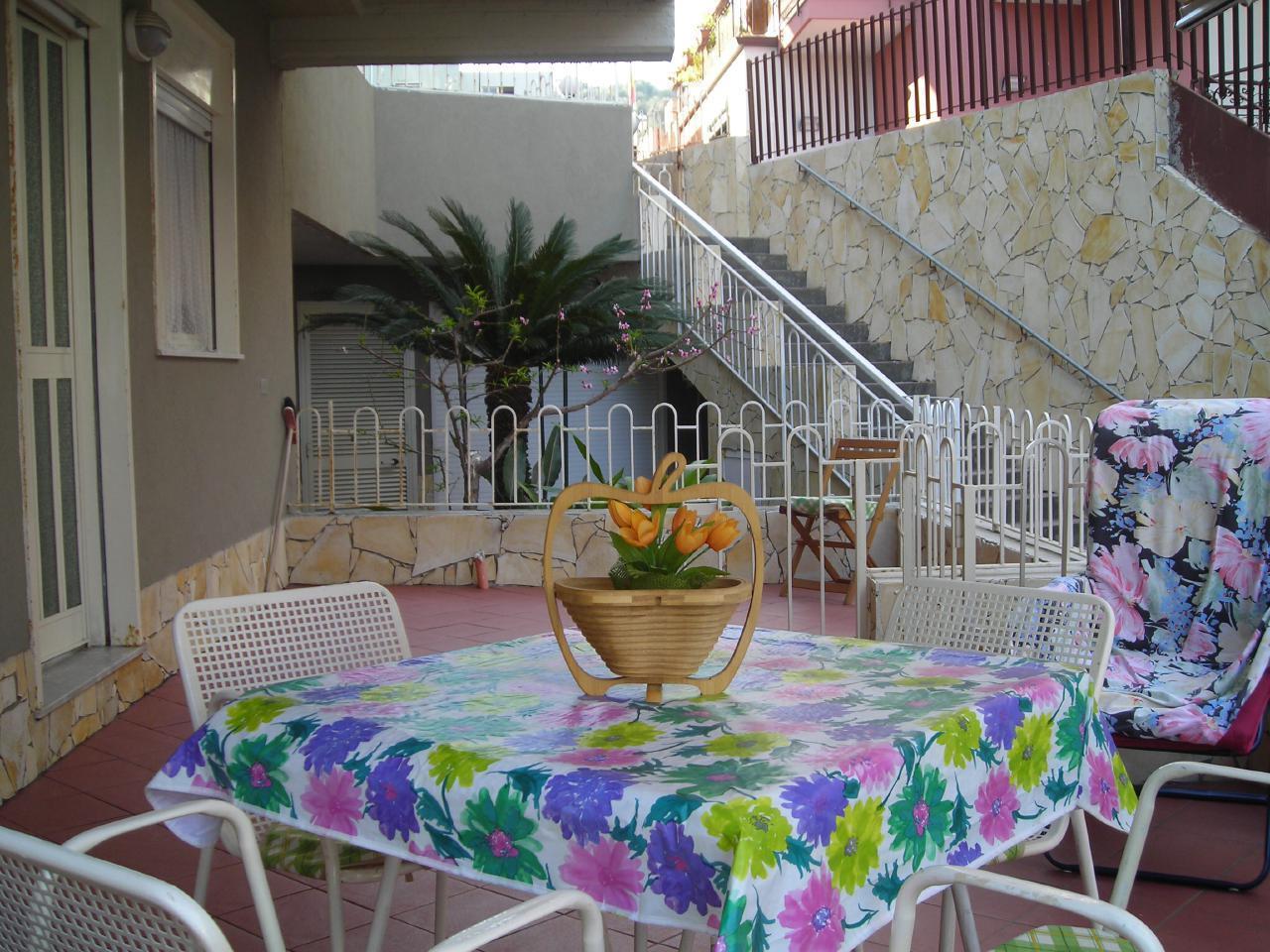 Ferienhaus residence des Meeres (264553), Roccalumera, Messina, Sizilien, Italien, Bild 3